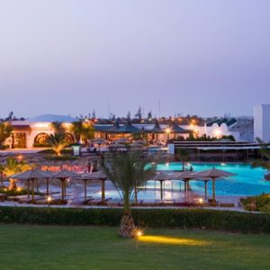 mercure Hurghada resort