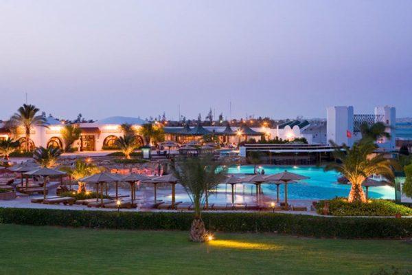 mercure Hurghada resort