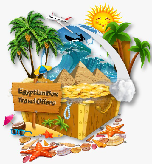 Egyptian Box Travel Offers